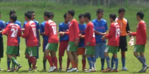 PBNU dan Menpora Sepakat Gelar Liga Santri 2015