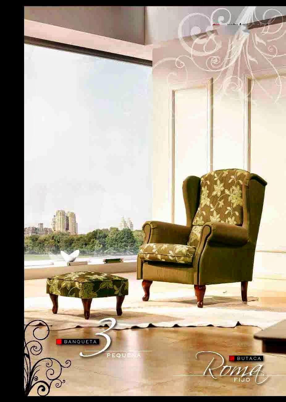 Llar del modul sofas sillones y butacas modernas y - Butacas modernas ...