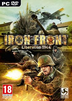 Iron Front Liberation 1944 D-Day-RELOADED