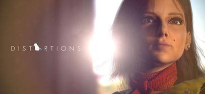 Distortions-CODEX