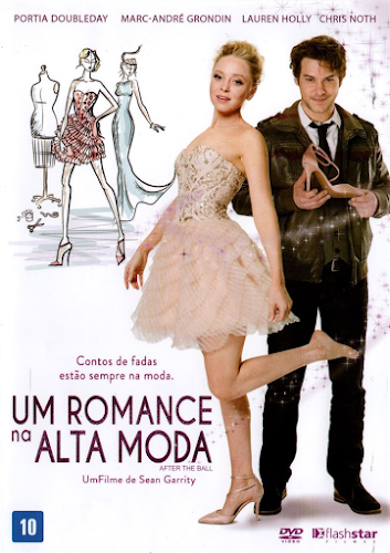 Um Romance na Alta Moda BRRip 720p Dublado 2015 Torrent