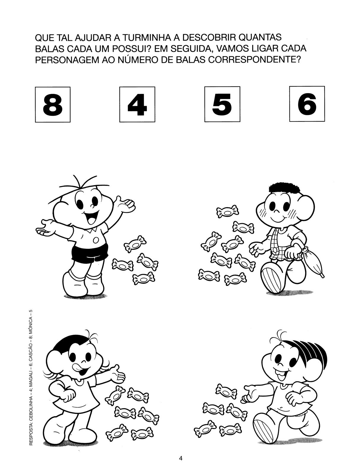 inicio de la matematica: