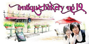 e-NoVeL :: aNTiqUe BaKery No.19 ::