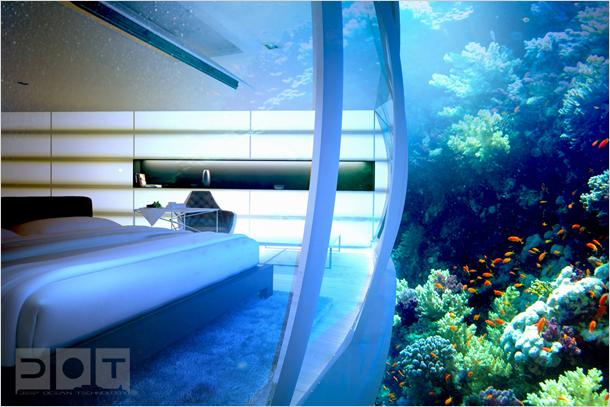 Hydropolis underwater luxury hotel in dubai webnex design for Design luxushotel dubai