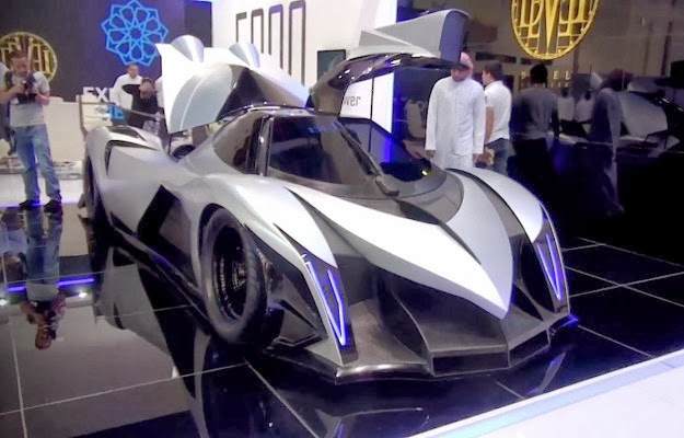 devel sixteen a supercar with 5 000 horsepower. Black Bedroom Furniture Sets. Home Design Ideas