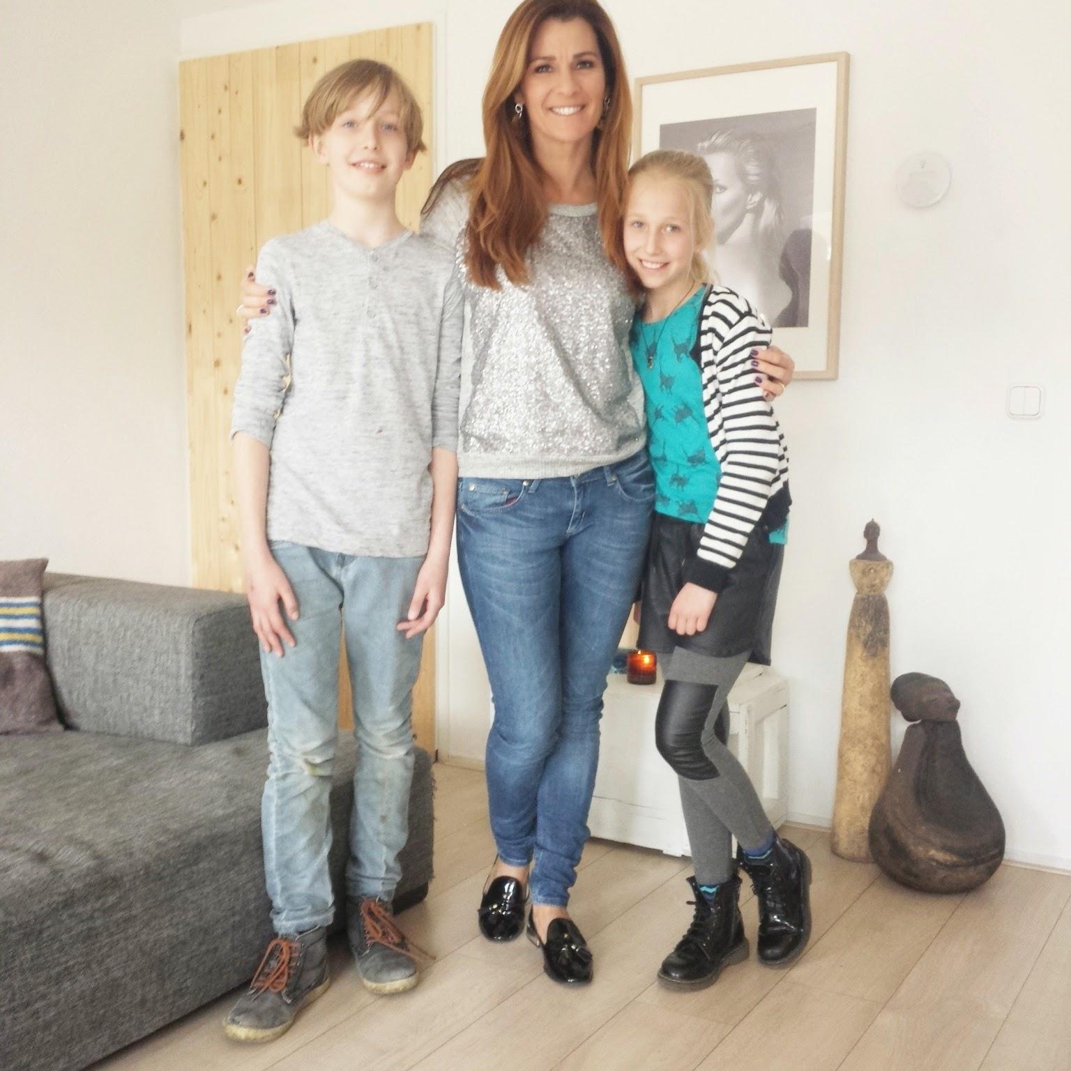 Marieke rusticus styling eigen huis en tuin op bezoek for Deuntje eigen huis en tuin