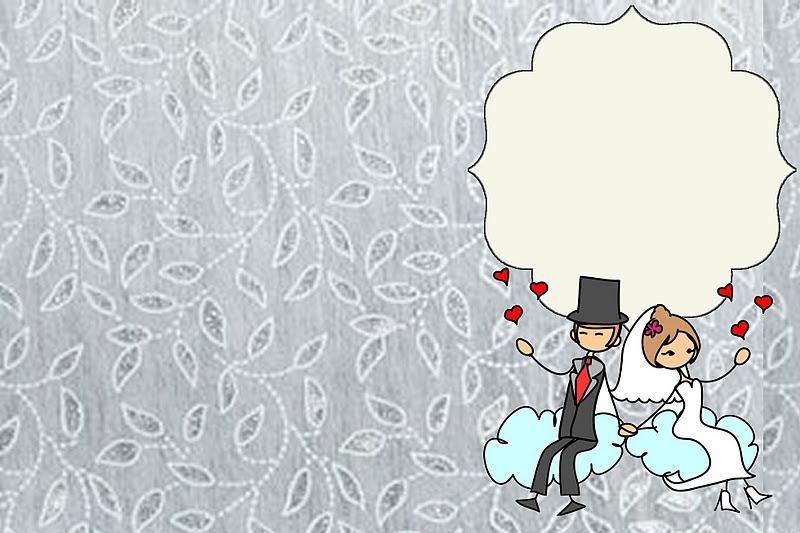 13 moldura convite e - photo #9
