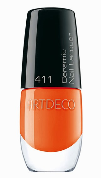 Artdeco Hot Nails