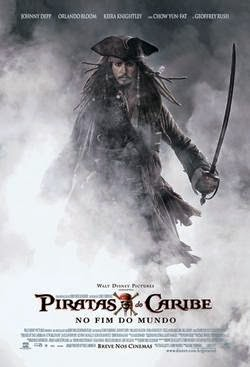 Piratas do Caribe: No Fim do Mundo 1080p HD Dublado Online