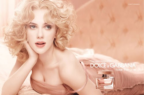 dolce & gabbana perfume advert