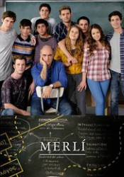 Merlí Temporada 2 audio español