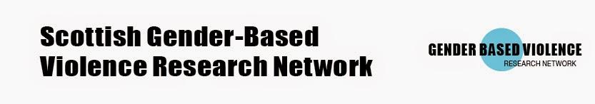 Scottish Gender Based Violence Research Network