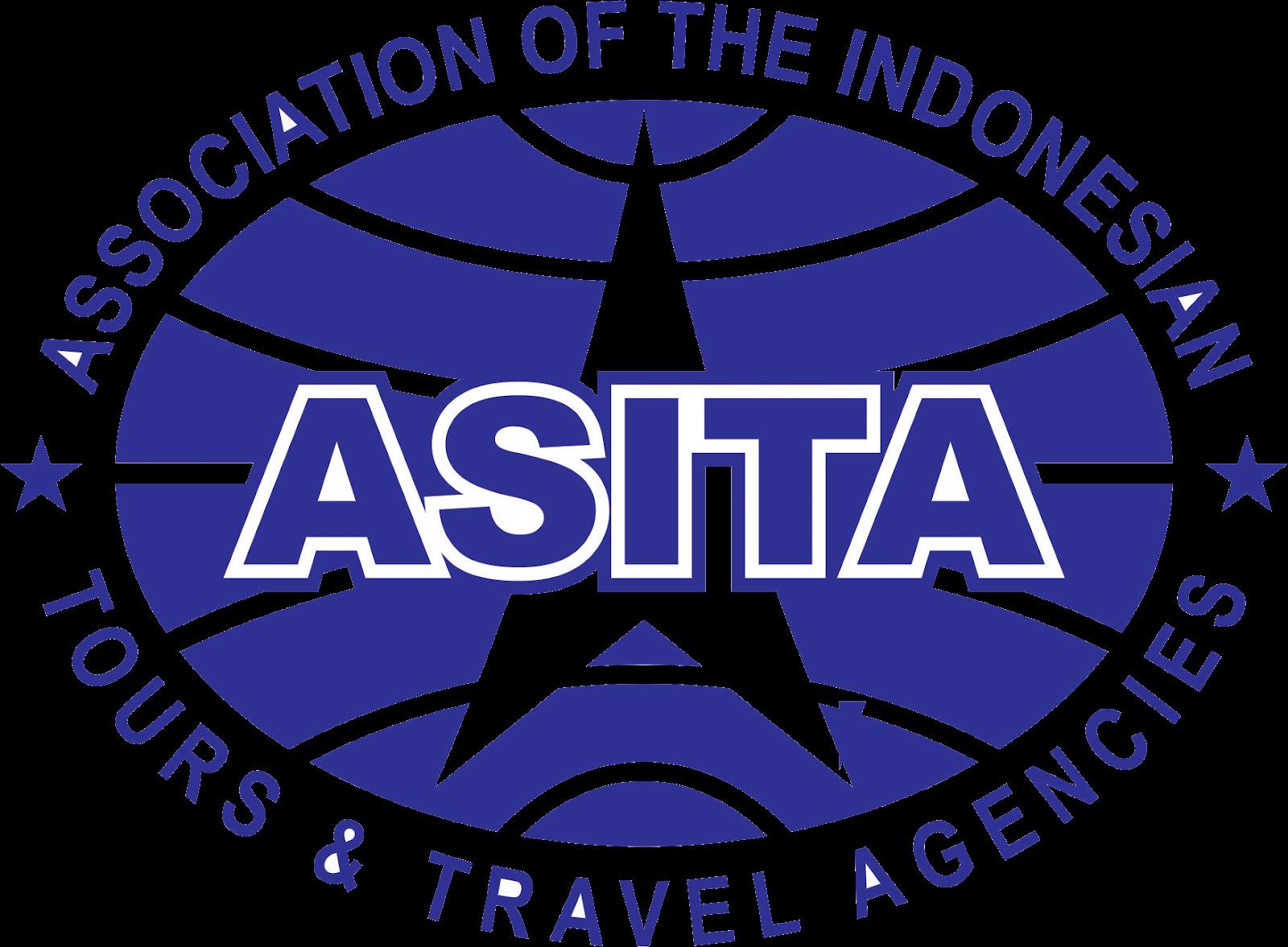 -------- Terdaftar ASITA -------