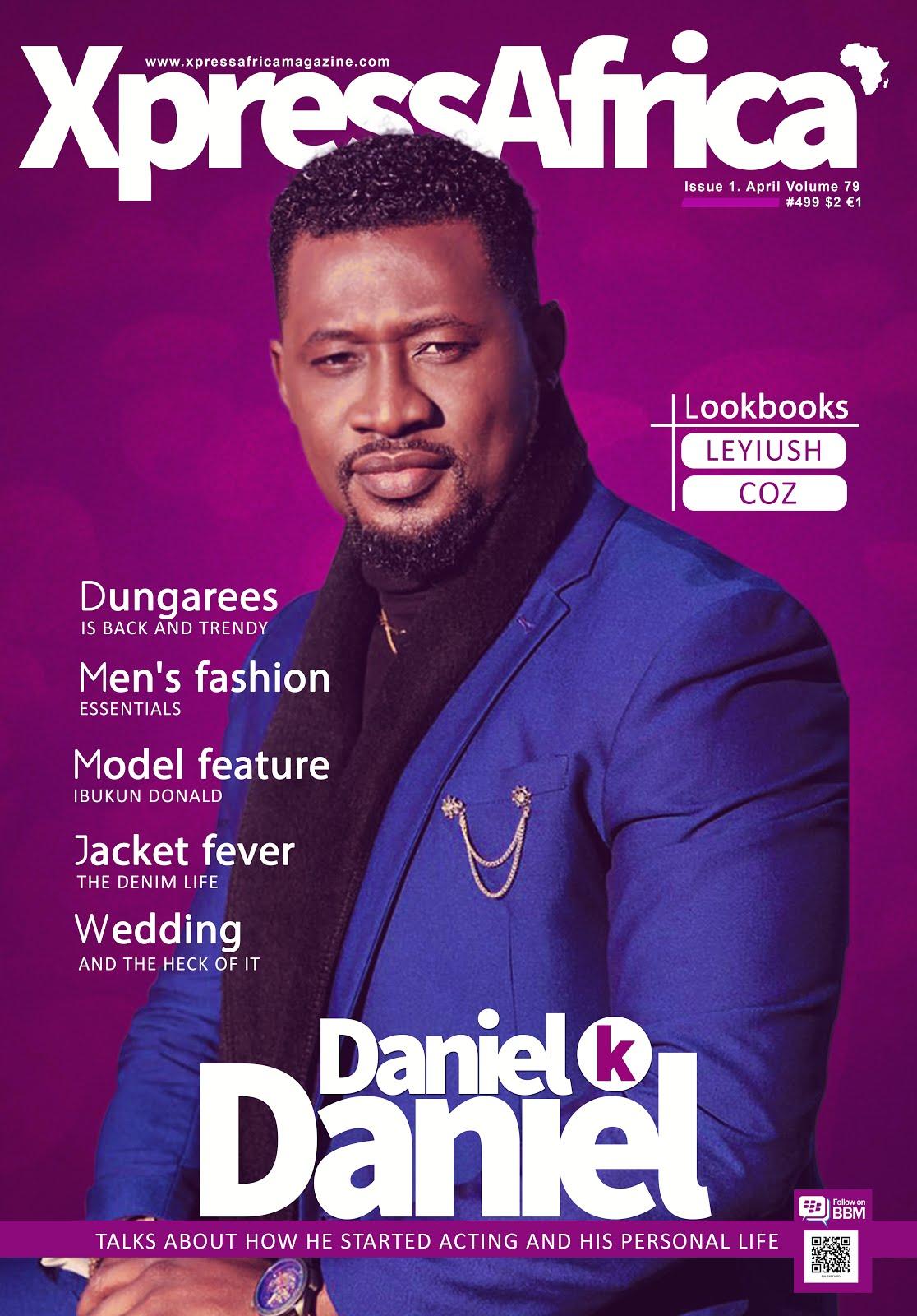 Xpress Africa Magazine