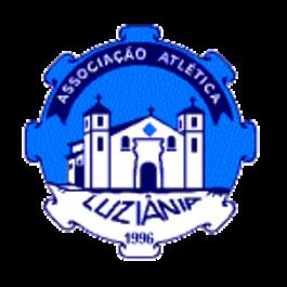 SÉRIE D - Luziânia classificado