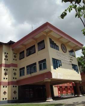 Kampus PP. Maskumambang