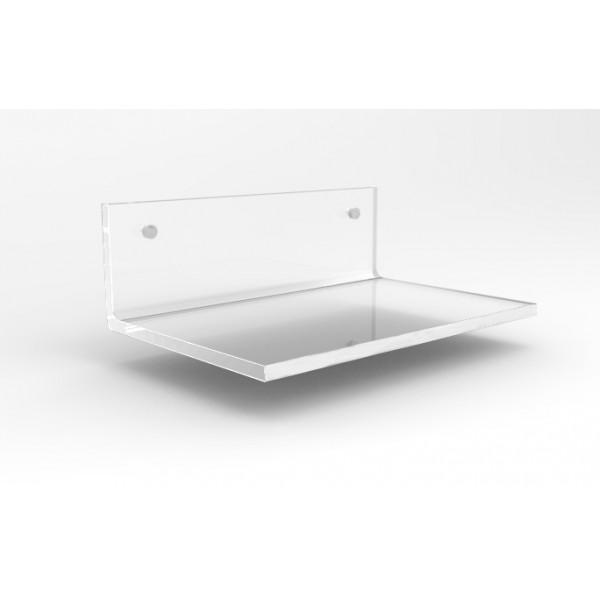 Esclusivo in plexiglass - Mensole bagno design ...