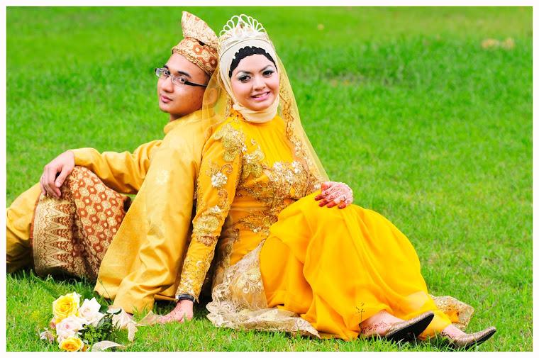 Farid & Amira b
