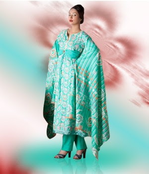 Firdous Winter Collection Woman