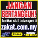 Jom Tunaikan Zakat!