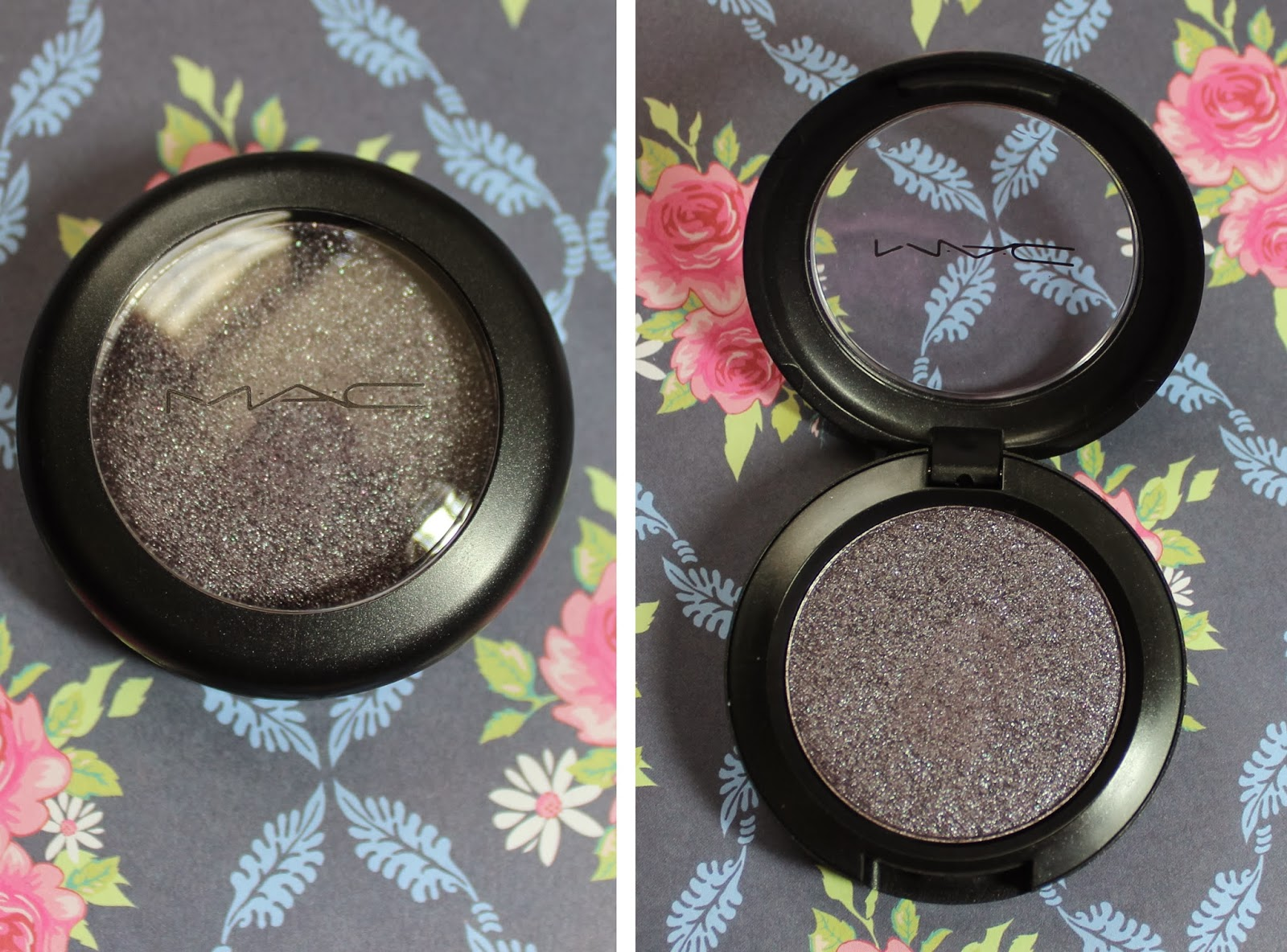 mac black grape review