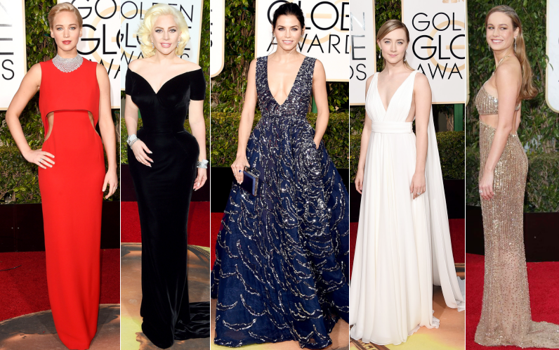 fashion, style, red carpet, awards show, best dressed, golden globes, 2016, bbloggers, bbloggersca, fbloggers, celebrities