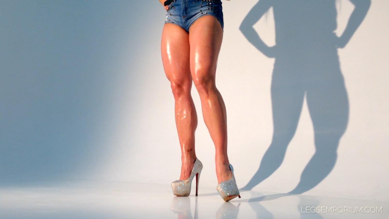 Sexy Silky Legs 62