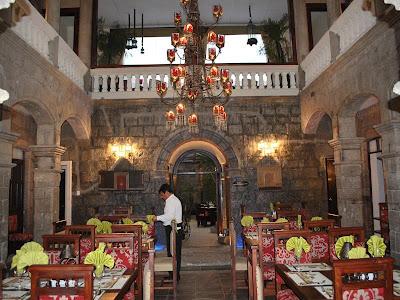 Hoteles en Ambato Roka Plaza Hotel Boutique