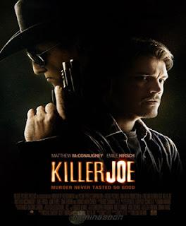 Killer Joe Movie Free Download