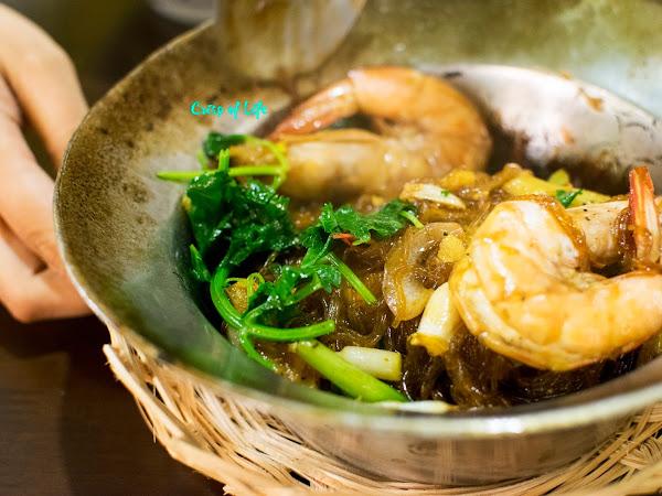 Iyara Thai Cuisine @ Maritime Piazza, Kapal Singh Drive, Penang