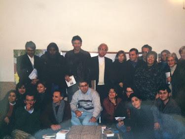 Workshop de Filosofia Clínica em Porto Alegre (Início dos anos 2000)