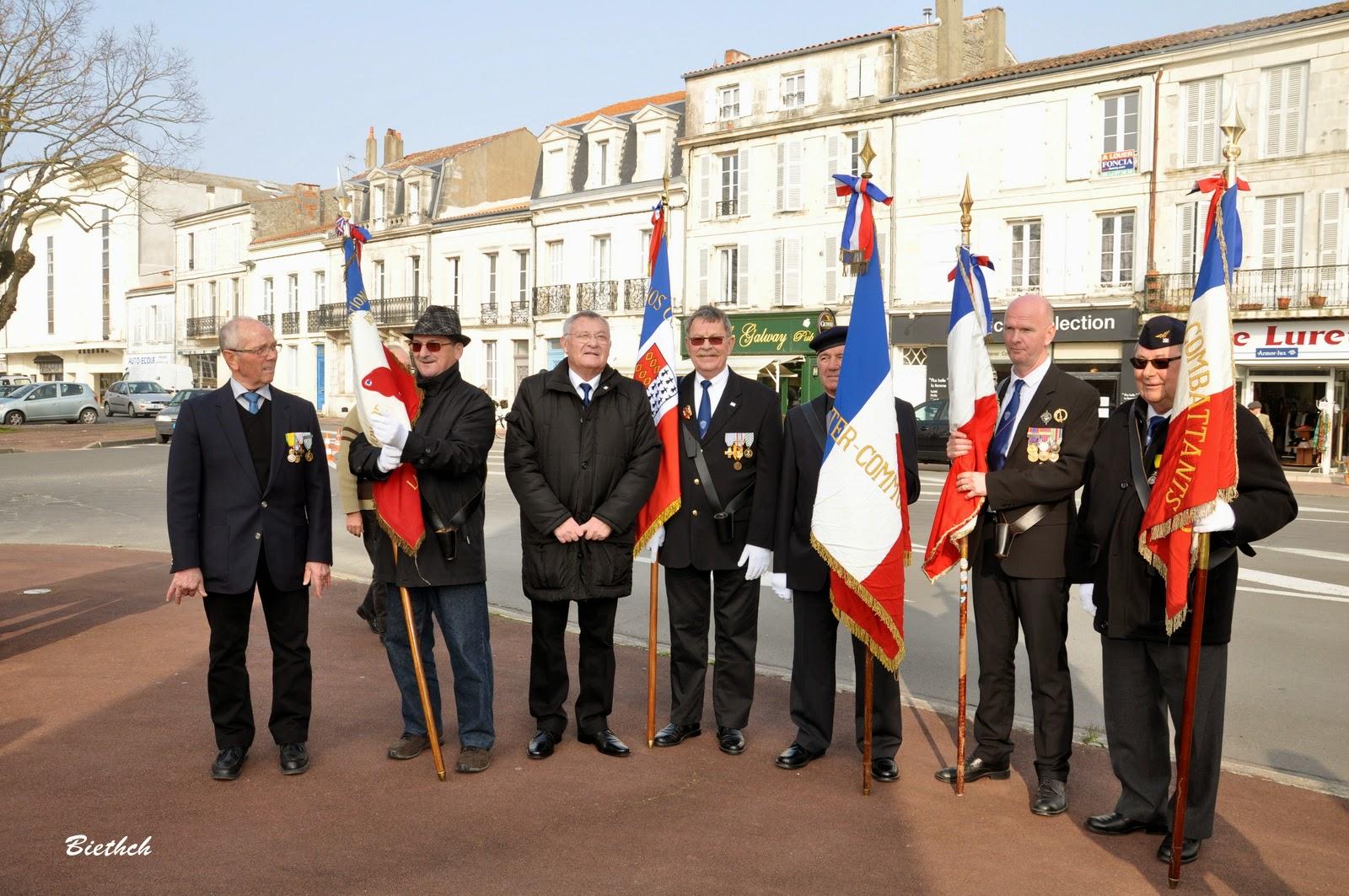 Federation nationale des combattants republicains mars 2015 - Office nationale des anciens combattants ...
