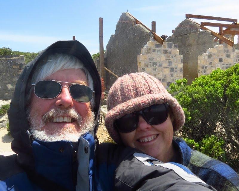 Pete & Sue