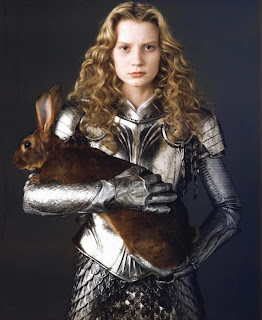 Alice | Mia Wazikowska | | Alice in Wonderland