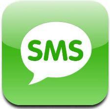 رسائل نصية SMS