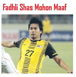 Fadhli Shas JDT
