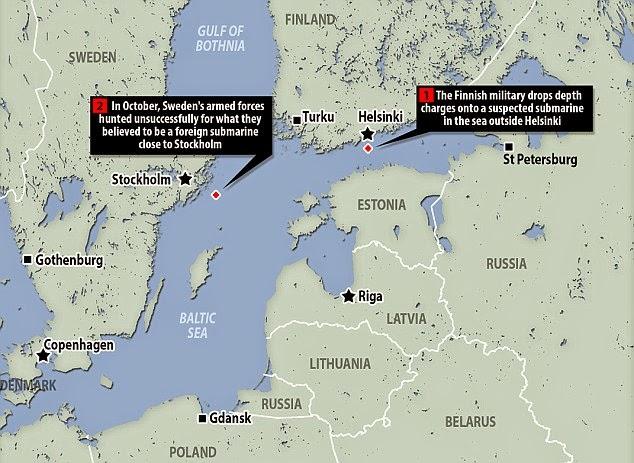 Submarine Matters - Us submarine bases map submar
