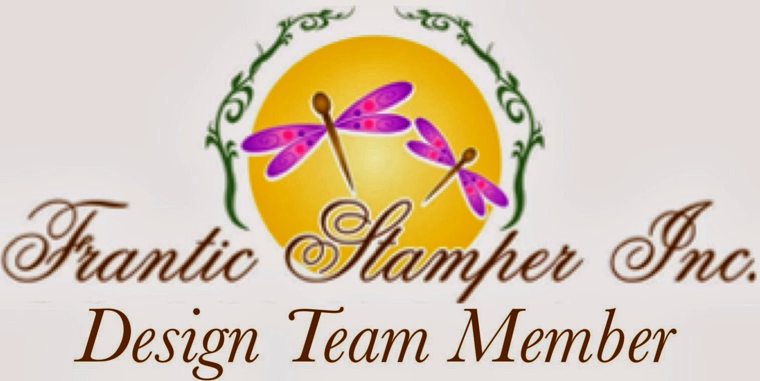 Frantic Stamper Design Team Leader