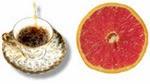 حمية  الجريب فروت أو القرافوت The Grapefruit Diet