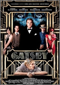 O Grande Gatsby Torrent Dual Audio