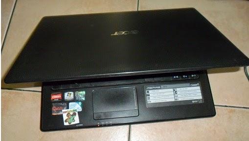 Acer Aspire 4253 AMD E 350