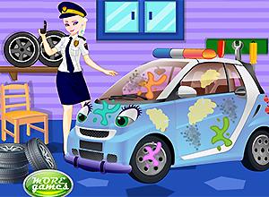 Elsa Police Agent