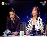 برنامج أراب أيدول مرحلة العروض المباشرة حلقة  الجمعه 26-9-2014