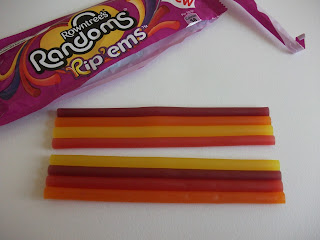 nestle rowntrees fruit