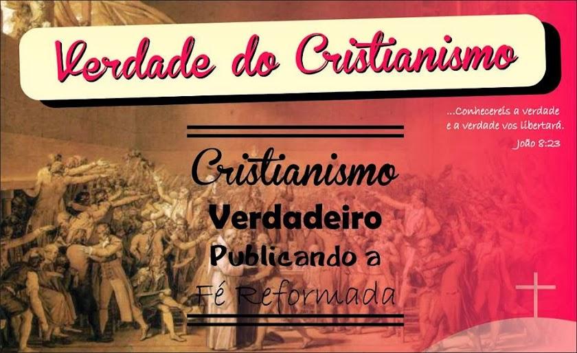 Cristianismo Verdadeiro