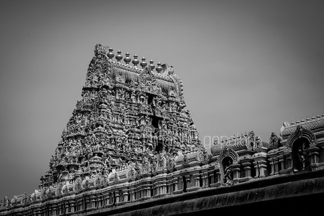 Ekambareshwara Temple, Kanchipuram