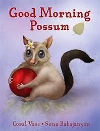 Good Morning Possum