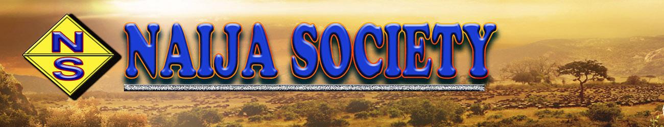 NAIJA SOCIETY