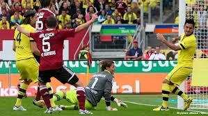 Borussia-Dortmund-Norimberga-bundesliga