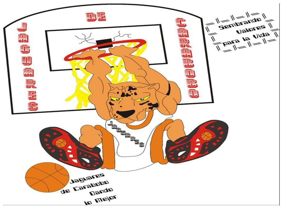 Escuela de Baloncesto JGBCARABOBO-LS